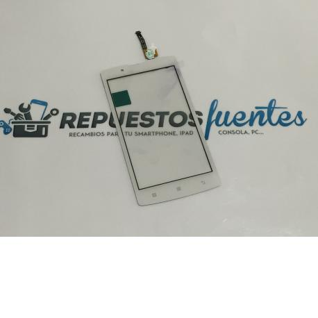 Pantalla Tactil para Lenovo A2010 - Blanca
