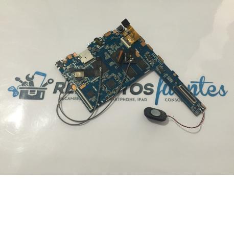 Placa Base Original Woxter Tablet Pc Qx90 - Recuperada