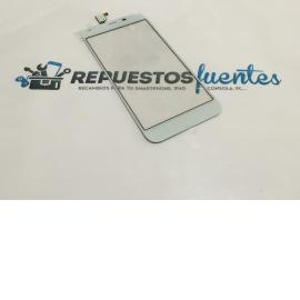 Pantalla Tactil para ARCHOS 55 Helium Plus 4G - Blanca