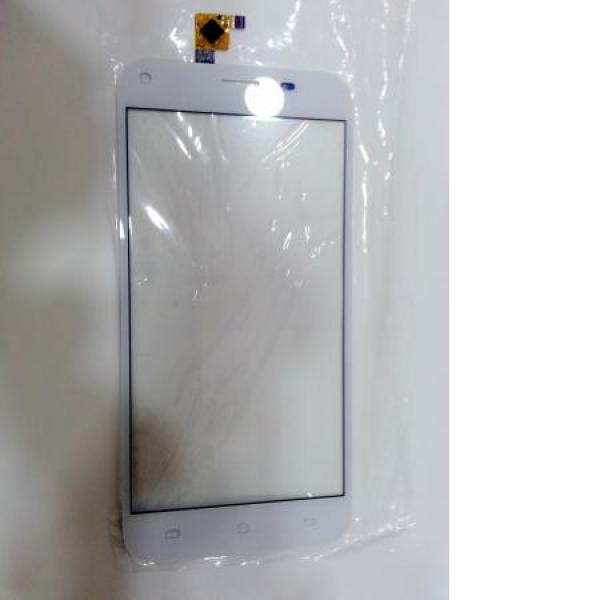 Pantalla Tactil para ARCHOS 50 Helium Plus 4G - Blanca