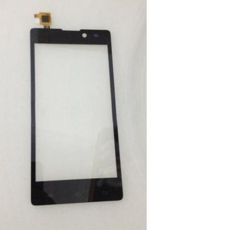 Pantalla Tactil para ARCHOS 50 Neon - Negro