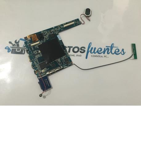 Placa Base Original Woxter Tablet Pc DX 80 - Recuperada