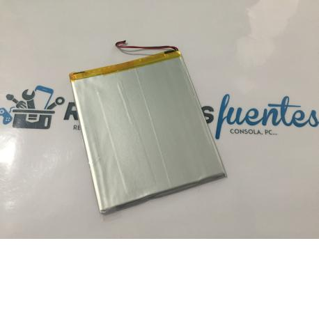 Bateria Original Woxter Tablet Pc DX 80 - Recuperada
