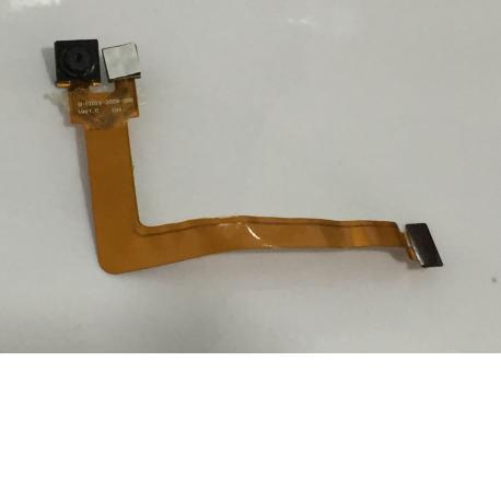 Flex con Camara Trasera y Delantera para BQ Edison 2 - Recuperado