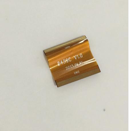 Flex de LCD Display para BQ Edison 2  - Recuperado