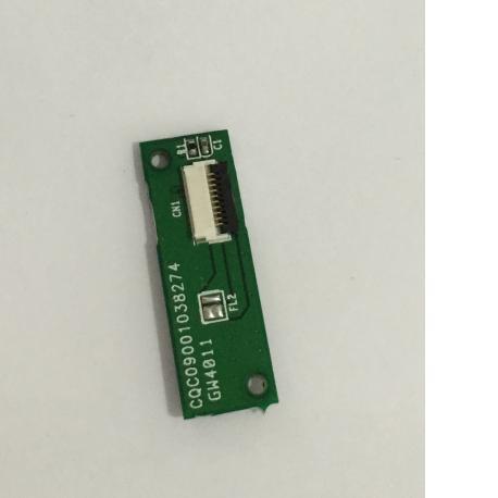 Modulo Sensor de Proximidad para BQ Edison 2 - Recuperado