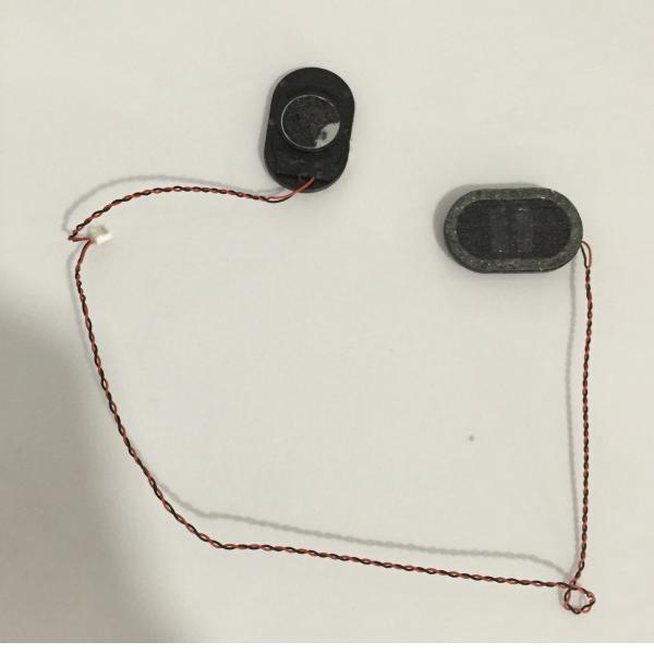 Juego de Altavoz Speaker para BQ Edison 2 - Recuperado