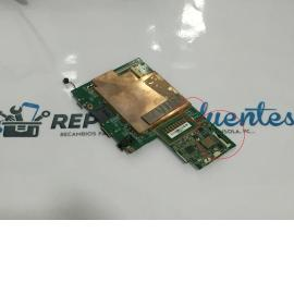 Placa Base Original BQ Edison 2 Quad Core - Recuperada