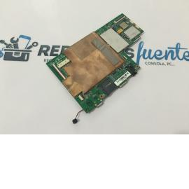 Placa Base Original para BQ Edison 2 Quad Core 3g - Recuperada