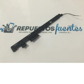 Antena Wifi y GPS Original Tablet Bq Aquaris E10 - Recuperado