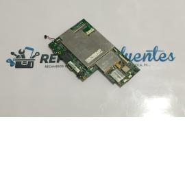 Placa Base Original para BQ Edison 2 3G - Recuperada