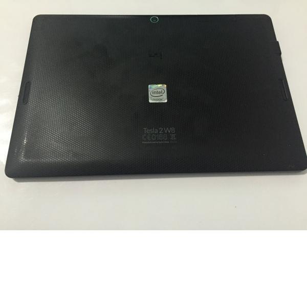 Tapa Trasera Original para Tablet BQ Tesla 2 W8 - Recuperada
