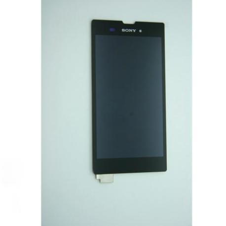 Pantalla Lcd + Tactil Sony Xperia T3 D5102 D5103 D5106 M50W - Negro
