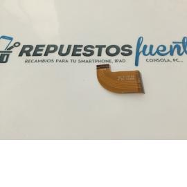 """Flex de Lcd BQ El Cano 2 7"""" , FNAC 7 02BQFNA20 Recuperado"""
