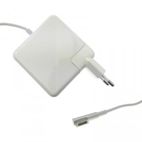Cargador de Portatil 18.5V 4.6A 85W - Magnetic - Blanco