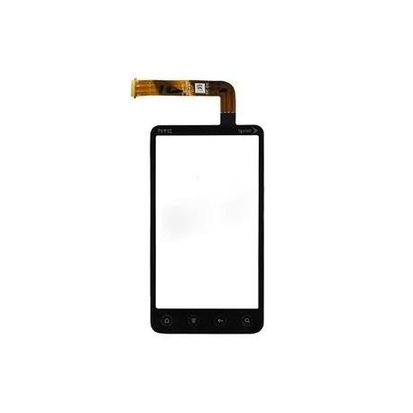 Pantalla tactil cristal digitalizador HTC EVO 3D