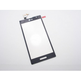 Pantalla Tactil Digitalizador P760 Optimus L9 Negro