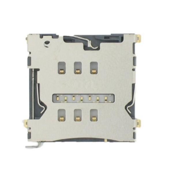 Lector de Tarjeta SIM para LG Optimus G E975, G2 D802, Nexus 4 E960, D955 G Flex, D820 D821 Nexus 5, G Pad 8.0 V490