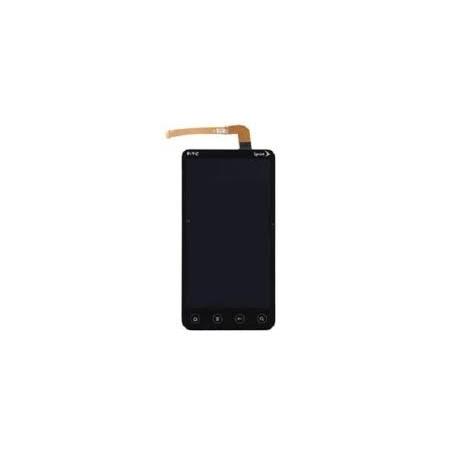 Pantalla tactil + lcd de imagen HTC EVO 3D