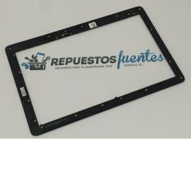 Marco de Pantalla Original para Transformer Book T100 T100T T100TA TF100TA - Recuperado