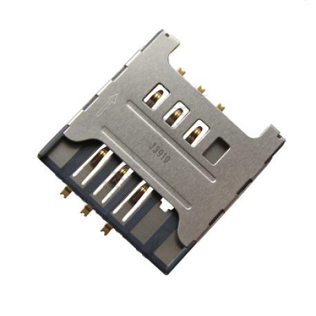 Lector de Tarjeta SIM para LG L3 II E430 / E435 Optimus L3 II Dual