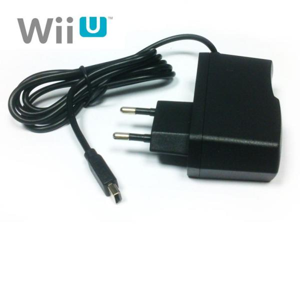 cargador de red Wii U Gamepad