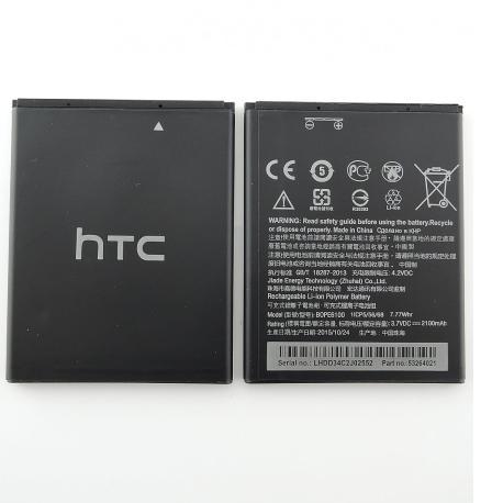 Bateria Original 35H00238-02M para HTC Desire 620G Dual Sim,D620h