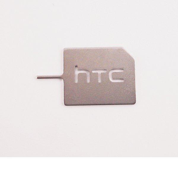Herramienta Apertura de Tarjeta SIM Original para HTC One M7