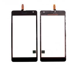 Pantalla Tactil Original para Microsoft Lumia 535 - Negra (TP2)