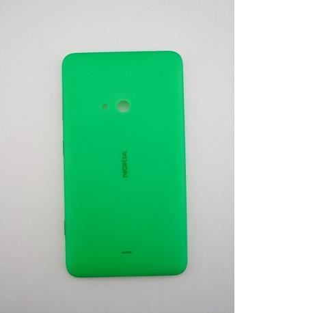 Tapa Trasera de Bateria Original para Nokia Lumia 625 - Verde