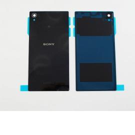 Tapa Trasera de Bateria para Sony Xperia Z1 C6902, C6903, C6906 - Negra