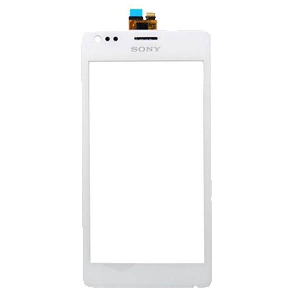 Pantalla Tactil Original para Sony Xperia M C1904, C1905, M Dual C2004, C2005 - Blanca