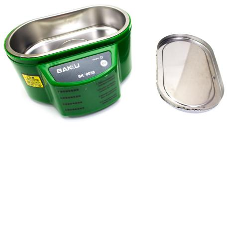 Limpiador Ultrasonidos 30W Baku BK-9030 / 9050 - 500ml