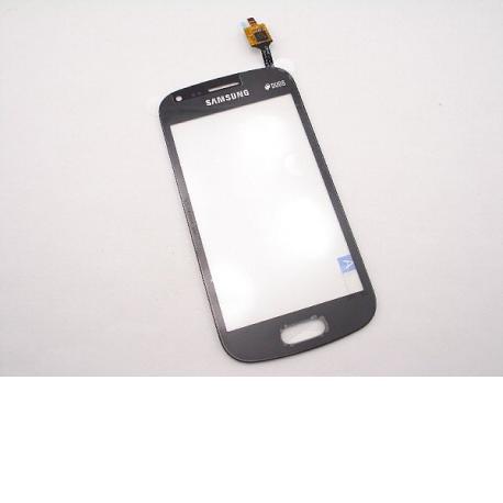 Pantalla Tactil Samsung Galaxy Trend Plus S7580 Negra
