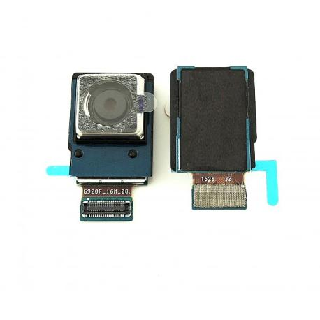 Camara Trasera para Samsung Galaxy S6 Edge+ Plus SM-G928F