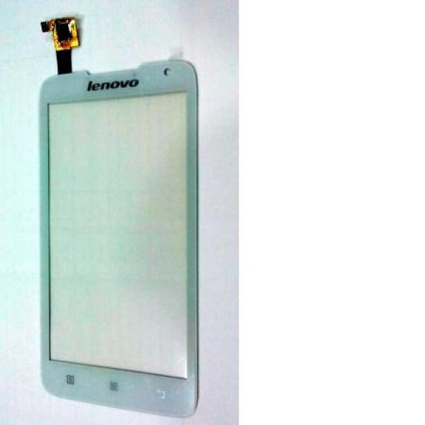 Pantalla Tactil para Lenovo A526 - Blanco