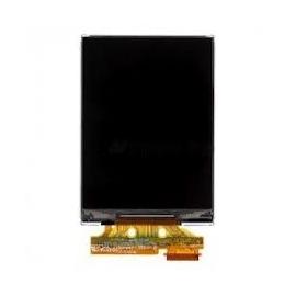 Pantalla lcd display de imagen LG optimus chat C550