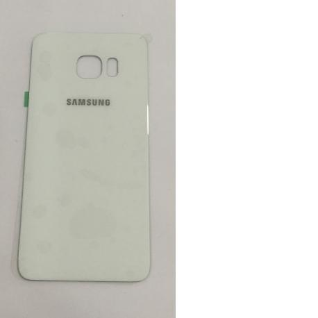 Tapa Trasera de Bateria para Samsung Galaxy S6 Edge+ Plus SM-G928F - Blanca