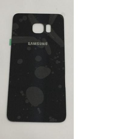 Tapa Trasera de Bateria para Samsung Galaxy S6 Edge+ Plus SM-G928F - Azul Oscuro