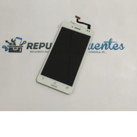 Patntalla Tactil + LCD Display para Asus Padfone II 2 A68 - Blanco
