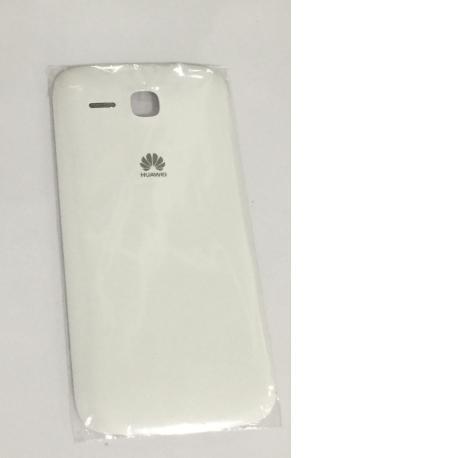 Tapa Trasera de Bateria para Huawei Ascend Y600 - Blanca