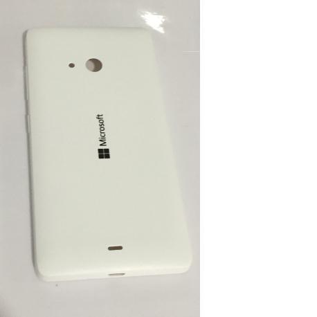 Carcasa Tapa Trasera de Bateria  para Nokia Microsoft Lumia 540 - Blanca