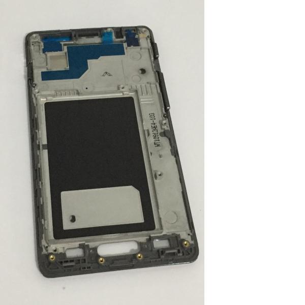 Carcasa Frontal para LG L5 II E460 - Negro