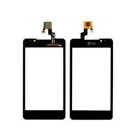 Pantalla tactil cristal digitalizador LG optimus 3D MAX p720