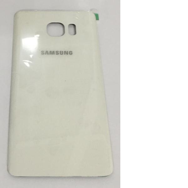 Tapa Trasera de Bateria para Samsung Galaxy Note 5 SM-N920 - Blanca