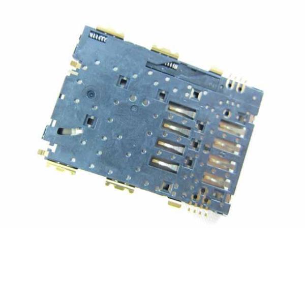 Lector de Tarjeta SIM para Tablet Samsung P1000, P3100, P3110, P6200, P7100, P7500