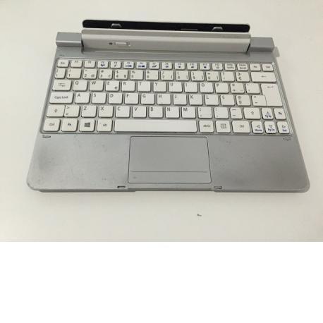 Teclado Original Acer Iconia W510 - Recuperado