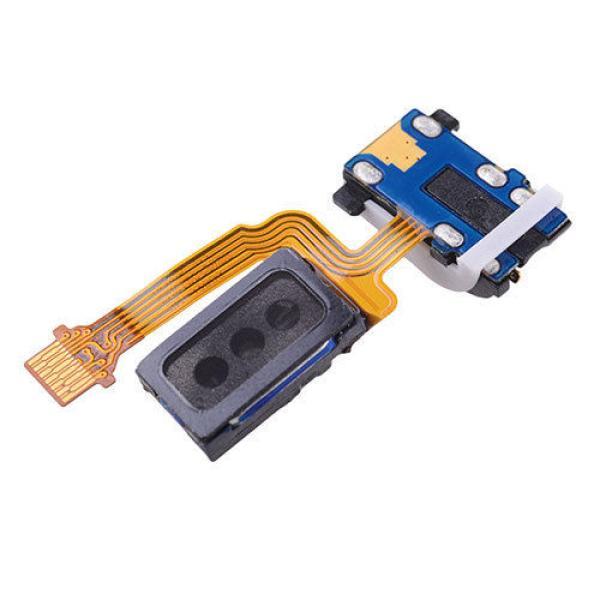 Flex Jack de Audio y Altavoz Auricular para Samsung Galaxy J2 J200