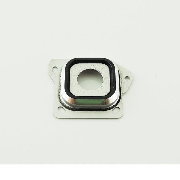 Embellecedor de Lente de Camara para Samsung Galaxy A3 A300F - Negro