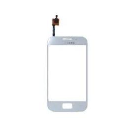 Pantalla tactil cristal digitalizador Samgung galaxy Ace PLUS s7500 blanca